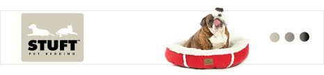 stuft by r2p pet premium quality dog cat beds