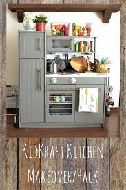 Costco Play Kitchen Medium Size Of Blue Wonder White