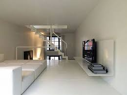 Apartment: Renovated Industrial Factory Into Minimalist Home ... Minimal House Interior Design Victoria Homes Design Minimalist Home Ideas Interior Capvating Photo With Modular Front Porch House Unique Designs For Minimalist Home Floor Plans 24 Beautiful Of Living Room Matt And Jentry German Architecture Backyard Inground Pool Best 25 Office Small Modern Houses Bliss Photos On With Hd Resolution