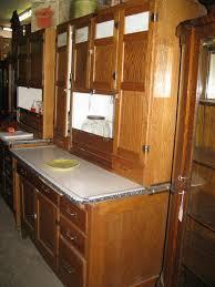 An Original 1920 s Kitchen Nook plete With Pendant Light