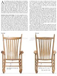 Build Rocking Chair WoodArchivist Upholstered Swivel Rocking ... Pads Target Grey Rocker Pad Gray Large Outdoor Cushions And Amazoncom Lazymoon Lounge Chair Nursery Glider And Ottoman Fnitures Fill Your Home With Cozy For White Rocking Royals Courage Lovely Build Woodarchivist Upholstered Swivel Side Chair Unknown About 1810 Mahogany Ash Hard Maple Identifying Chairs Thriftyfun Frames Low Armchair Expormim How To Recover A Photo Tutorial Shabby Chic Style Bedroom Fniture Appliques