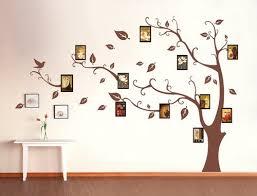 Floral Wall Stencils