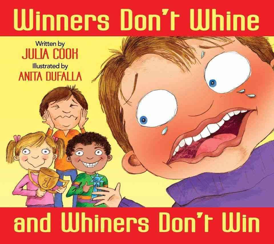 Image result for winners don't whine and whiners don't win