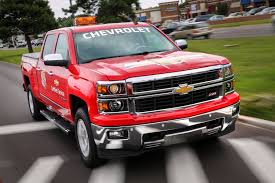 100 Best Pick Up Truck 2014 Chevrolet Silverado Rescue Squad Up Truck Carfanatics Blog
