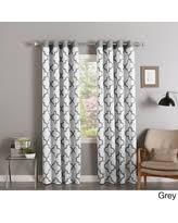 Tahari Home Curtain Panels by 63