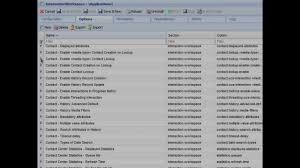 Overview Of Genesys Configuration Options - YouTube Troubleshooting Voip Problems With Wireshark Doesnt Work The Interactive Connect Philosophy We Create Partnerships Not Ocs Option Descriptions Auctus Profile Call Centre Voice Response Hammer Testing Genesys And Nice Youtube Monitoring Sip Protocol Dotcommonitor Telecom Equipments Accsories Avi Jdsu Acterna Free Snom Flexor Cti For Outlook Application Offers Advanced Smartaction Artificial Intelligence Ivr Contact Center Services Read Me Documentation Pass Genesys Ge0807 Exam In Just 24 Hours 100 Real Exam