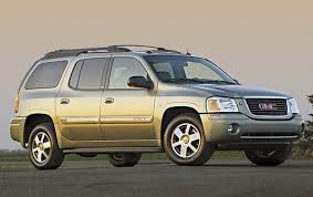 2006 GMC Envoy XL - Information And Photos - ZombieDrive 2010 Pontiac G8 Sport Truck Overview 2005 Gmc Envoy Xl Vs 2018 Gmc Look Hd Wallpapers Car Preview And Rumors 2008 Zulu Fox Photo Tested My Cheap Truck Tent Today Pinterest Tents Cheap Trucks 14 Fresh Cabin Air Filter Images Ddanceinfo Envoy Nelsdrums Sle Xuv Photos Informations Articles Bestcarmagcom Stock Alamy 2002 Dad Van Image Gallery Auto Auction Ended On Vin 1gkes16s256113228 Envoy Xl In Ga