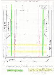 RV Net Open Roads Forum beefing up F350 truck bed pls take a
