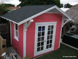 Smithbilt Built Sheds Miami by Garden Sheds South Florida Interior Design