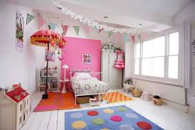 8 Extraordinary Quirky Girls Bedroom