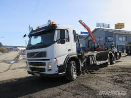 100 Hertz Used Trucks Volvo FM13 Cab Chassis Year 2009 Price 92378 For Sale