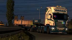 Kings Global Transport -