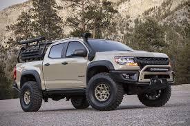 100 Chevrolet Colorado Truck ZR2 AEV HiConsumption