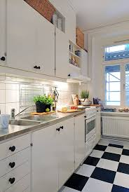 Studio Apartment Kitchen Ideas 31 Meter Studio Apartment With High Ceiling And Comfy