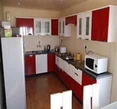 PVC Modular Kitchen Design Urban Homez