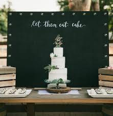 This Couple DIYd Their Sweet Barn Wedding