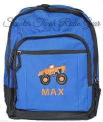 Monster Truck Backpack Book Bag – Personalized Cheap Monster Bpack Find Deals On Line At Sacvoyage School Truck Herlitz Free Shipping Personalized Book Bag Monster Truck Uno Collection 3871284058189 Fisher Price Blaze The Machines Set Truck Metal Buckle 3871284057854 Bpacks Nickelodeon Boys And The Trucks Shop New Bright 124 Remote Control Jam Grave Digger Free Sport 3871284061172 Gataric Group Herlitz Rookie Boy Bpack Navy Orange Blue