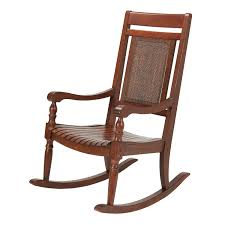 Walmart Rocking Chairs Mainstays Brown Mainstays Cambridge Park Wicker Outdoor Rocking Chair Folding Plush Saucer Multiple Colors Walmartcom Mahogany With Sling Back Natural 6 Foldinhalf Table Black Patio White Solid Wood Slat Brown Shop All Chairs