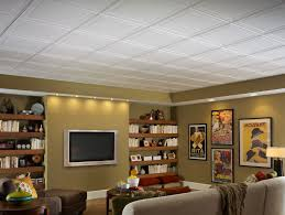 Armstrong Ceiling Tile Distributors Canada by Armstrong Ceiling And Walls For Your Basement Drop Panel Single