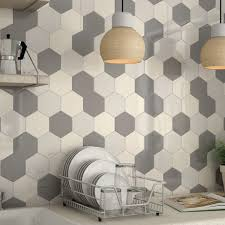 white hexagon tile marvelous ideas home depot hexagon tile