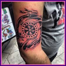 100 Truck Tattoo Marvelous Lifesinked And Tattos Of Ideas For Diesel On