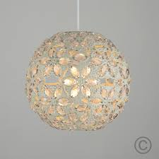 Punched Tin Lamp Shades Uk by Moroccan Ceiling Lights Uk Ceiling Designs