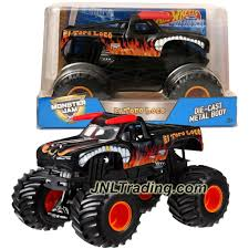 Hot Wheels Year 2017 Monster Jam 1:24 Scale Die Cast Truck #BGH42 ... Jurassic Attack Monster Trucks Wiki Fandom Powered By Wikia Dickie Radio Control Maniac X Amazoncouk Toys Games 10 Scariest Motor Trend Creativity For Kids Truck Custom Shop Customize 4 The Voice Of Vexillogy Flags Heraldry Grave Digger Flag The Avenger Truck Wikipedia Freestyle Competion Jumping Dirt Ramp Doing Donuts 2018 Oc Fair Related Stand Up Any Info Show Hot Wheels Year 2015 Jam 124 Scale Die Cast Metal Body