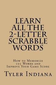 Learn All the 2 Letter Scrabble Words How to