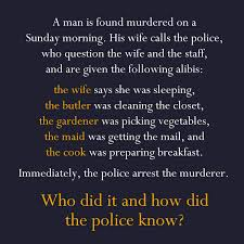 Halloween Riddles Adults by Murder Riddles Anyone Funny Things Humor And Hilarious