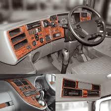 100 Truck Dash Covers Board Board Decor Kits Walnut Aluminium And Carbon