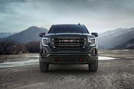 Designed For Off-Road: Introducing The New GMC Sierra AT4 Gmc Sierra Pickup Truck Resigned With Trickedout Tailgate Carbon Installing 19992006 Gm 1500 Pickup 15 To 25inch Suspension Lift New Denali Luxury Vehicles Trucks And Suvs Midnight Custom Truck Build Saskatoon Commercial Cars From Wheaton Buick Cadillac Ltd Cars Trucks For Sale In Ottawa On Myers Chevrolet Dave Smith 2500hd All Terrain X Chevrolets Big Bet The Larger Lighter 2019 Silverado Gets Blackout Treatment Elevation Edition Autoweek Chevy Dealer Keeping The Classic Look Alive With This 2015 3500 Crewcad