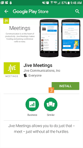 Jive Meetings | Jive Resource Center Jive For Auto Dealerships Infographics Resource Center Hosted Voip Vs Youtube G2 Crowd Cloud Phone System Affinity Computers Inc What Is Frost Sullivan Lauds Communications Tripledigit Growth Solveforcecom Law Firm Business Ag Dialpad Contact