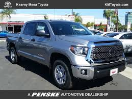 2018 New Toyota Tundra SR5 CrewMax 5.5' Bed 4.6L Truck Crew Cab ... 2016 Toyota Tundra For Sale Near Kennewick Bud Clary Of New 2018 Trd Sport 4 Door Pickup In Sherwood Park 2006 Sr5 Access Cab Gainesville Fl For Queensland Right Hand Drive Near Central La All Star Baton Rouge 4d Double Naperville T27203 The 2017 Tundra Pro Is At Kingston By Jd Panting Used 2008 Limited 4x4 Truck 39308 Release Date Prices Specs Features Digital 2015 Or Lease Nashville Crewmax 55 Bed 57l Ffv Crew 7 Things To Know About Toyotas Newest Pro Trucks