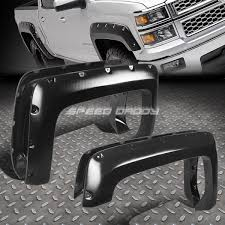 FOR 14-17 CHEVY Silverado 69.3