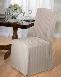 LUXURIOUS COTTON DINING CHAIR COVER, HERRINGBONE, BACK TIE ... Jf Chair Covers Excellent Quality Chair Covers Delivered 15 Inexpensive Ding Chairs That Dont Look Cheap How To Make Ding Slipcovers Tie On With Ruffpleated Skirt Canora Grey Velvet Plush Room Slipcover Scroll Sure Fit Top 10 Best For Sale In 2019 Review Damask Find Slipcovers Design Builders