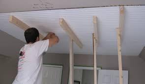 Styrofoam Ceiling Panels Home Depot by Favored Illustration Suspended Ceiling Tiles Spectacular Minka