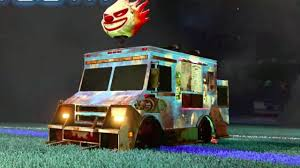 Twisted Metal's Sweet Tooth Joins Rocket League - IGN Twisted Metal Rc Playstation Sweet Tooth Palhao Pinterest Sony Playstations Ice Cream Truck Robocraft Garage Rember This Ice Cream Truck From Twisted Metal Back On Hollywood Losangeles Trucks Home Facebook The Review Adamthemoviegod E3 2011 Media Event Tooths A Photo Car Flickr Pday 2 Mod Sweeth Van Junkyard Find 1974 Am General Fj8a Truth