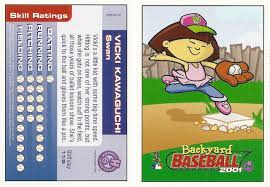 2000 Pacific Backyard Baseball Checklist - Supercollector Catalog Backyard Baseball Screenshots Hooked Gamers Brawl 2001 Operation Sports Forums 10 Usa Iso Ps2 Isos Emuparadise Larry Walker Wikipedia The Official Tier List Freshly Popped Culture Dirt To Diamonds Dtd_seball Twitter Episode 4 Maria Luna Is Bad Youtube 1997 Worst Singleplay Ever Free Download Full Version Home Design On Vimeo