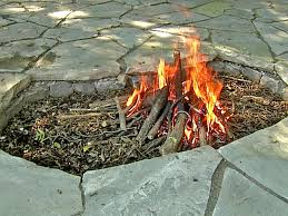Bbq Pit Sinking Spring by Inground Fire Pit Ideas Fire Pit Pinterest Fire Pit Designs