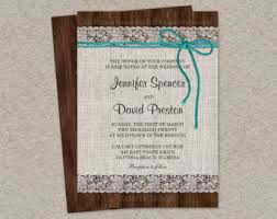 Diy Rustic Wedding Invitations Should Be Great Ideas For Your Example
