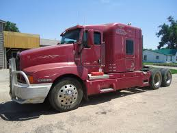 100 Semi Trucks For Sale In Kansas Saturday April 13