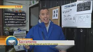 Car Czar: Auto Title Loans « Good Day Sacramento