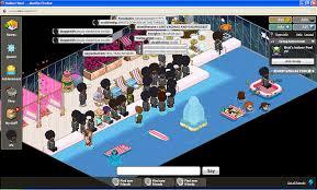 Habbo Hotel Mozilla Firefox Client Niniadudei Join Scotlthebiq