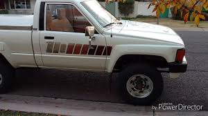 1985 Toyota Pickup 4x4 For Sale In Phoenix - YouTube Used Toyota Trucks Sale Owner In Maryland Car Owners Manual 1993 Pickup Deluxe Regular Cab 4x4 In Black 146083 Davis Autosports 2004 Tacoma Crew Trd For Top Of The Line 1983 Sr5 For Sale 100953230 1999 Georgetown Auto Sales Ky 2017 Pro Photos And Info News Driver Nissan Atlas Double Reviews 2019 20 1988 Toyota 4x4 Sold Youtube Garnet Red Pearl Extended 4621434 Truck Creative Toyota On 1985 Pickup With 22000 Original Miles