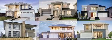 100 Contemporary Homes Perth Iluka Display Beaumaris Beach Display Village