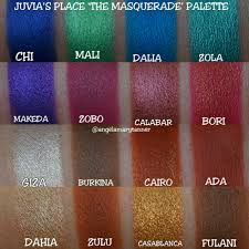 JUVIA'S PLACE SWATCHES: NUBIAN, NUBIAN 2, MASQUERADE, SINGLE ... Ulta Juvias Place The Nubian Palette 1050 Reg 20 Blush Launched And You Need Them Musings Of 30 Off Sitewide Addtl 10 With Code 25 Off Sitewide Code Empress Muaontcheap Saharan Swatches And Discount Pre Order Juvias Place Douce Masquerade Mini Eyeshadow Review New Juvia S Warrior Ii Tribe 9 Colors Eye Shadow Shimmer Matte Easy To Wear Eyeshadow Afrique Overview For Butydealsbff