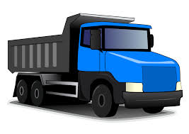 100 Blue Dump Truck File Dump Trucksvg Wikimedia Commons