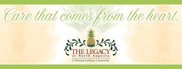 The Legacy at North Augusta—A National Lutheran munity Home