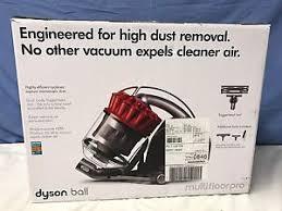 Dyson Dc39 Multi Floor Vacuum by Dyson Dc39 Vacuum Cleaners Ebay