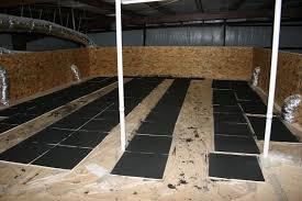 Black Ceiling Tiles 2x4 by How To Paint Ceiling Tiles Black Integralbook Com